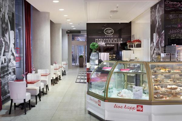 Café Mademoiselle