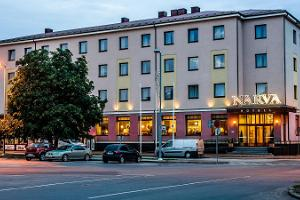 Hotelli Narva