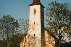 Järva-Madise St. Mathew Church