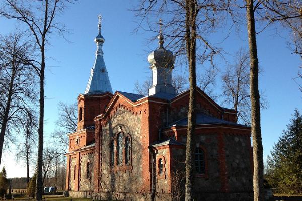 Velise Apostlik Õigeusu kirik