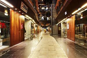 Торговый центр Foorum