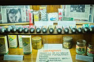 Lebensmittelmuseum von Põltsamaa