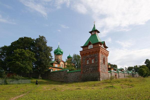 Ekskursija pa krievu vēstures vietām