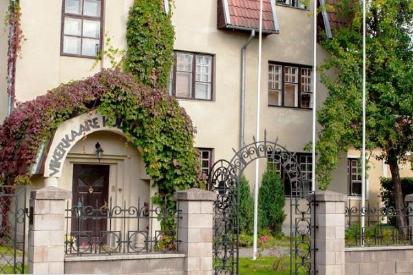 """Villa """"Vikerkaare"""""""
