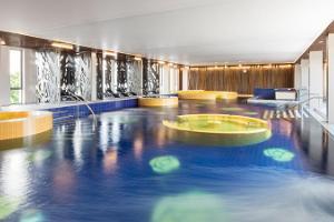 ESTONIA Resort Hotel & Spa, SPA & SAUNA