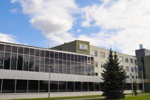 Ida-Virumaan ammatillisen koulutuskeskuksen Narvan pisteen konferenssikeskus