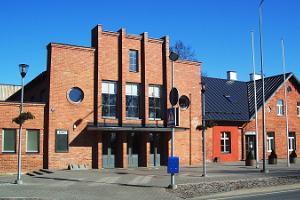 Раплаский культурный центр