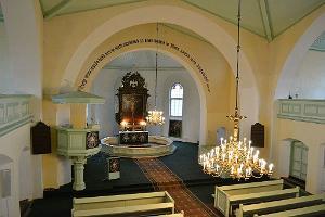 Церковь Ламберта в Хагери