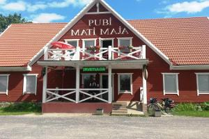 """Krodziņš """"Mati Maja"""""""