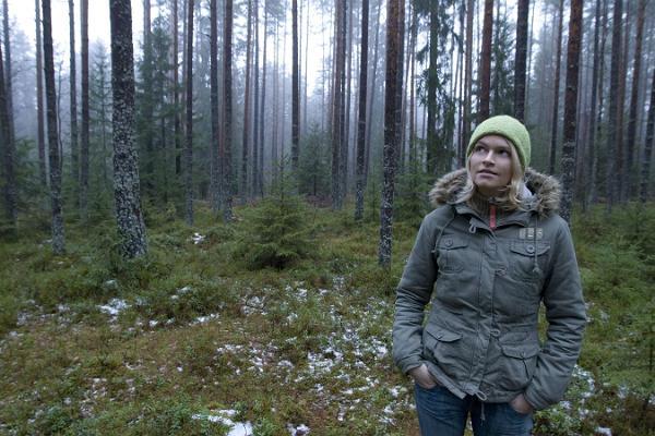 Naudi loodust Põhja-Eestis