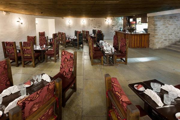 Ресторан Rondeel