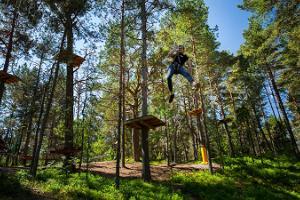 Abenteuerpark Roosta