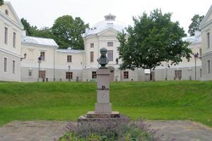 Gamla Anatomikum i Tartu