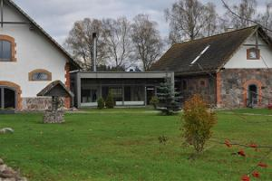 Kivi Fritidshus
