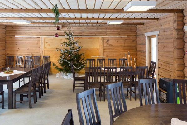 Sääniku Farm Holiday Centre