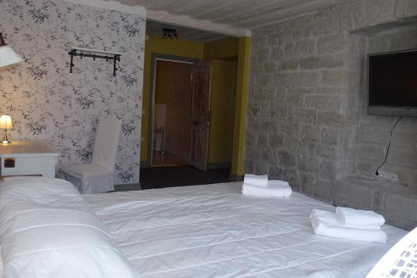 Отель Vanalinna