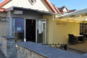 Vanalinna kohvik