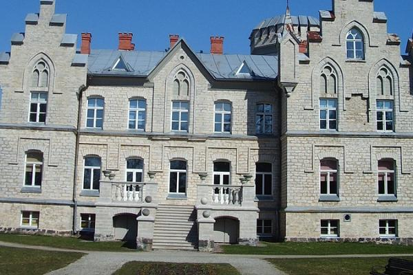 Vasalemma Manor