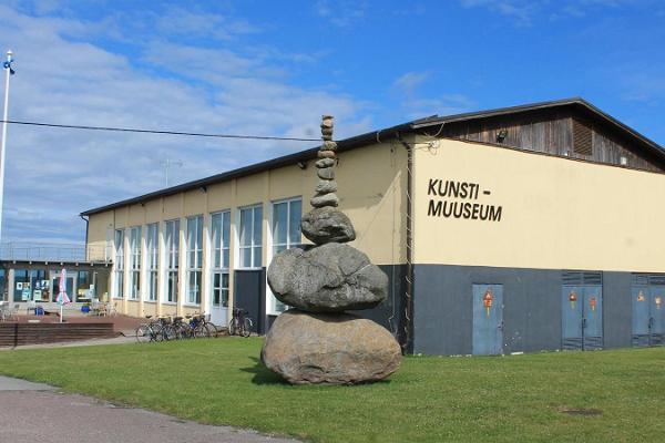 Vīnistu Mākslas muzejs