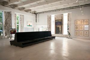 Das Kunstmuseum Viinistu
