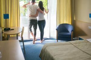 SPA Hotel Rüütli