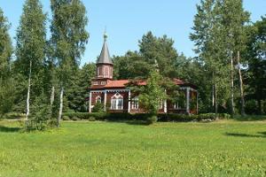 Selisten ortodoksikirkko