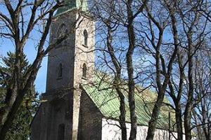 Kirbla kyrka