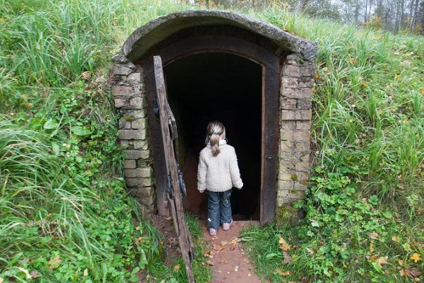 Allikukivi koopad