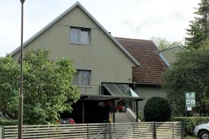 Гостевой дом Piibelehe