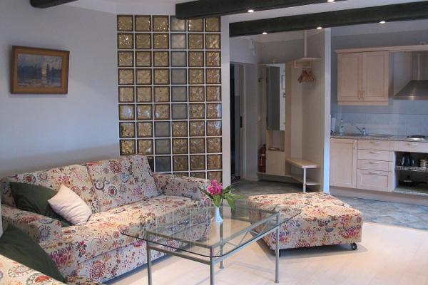 Arte Guest Apartment