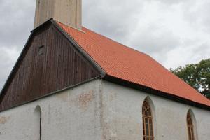 IELB Rannu Svētā Martina baznīca