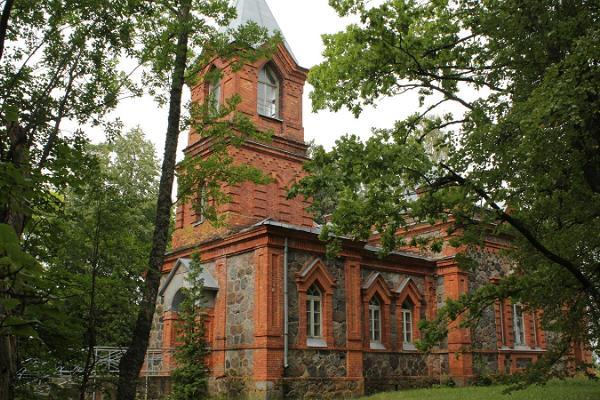 Rannu Apostolic Orthodox Church