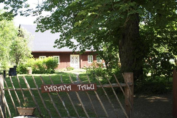Väravan matkailutila