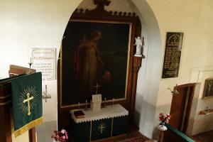 Häädemeeste St Michael