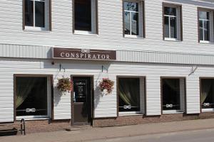 Conspirator-baariravintola