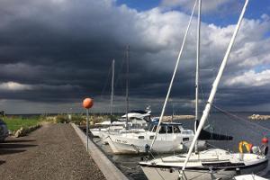 Hafen Neeme