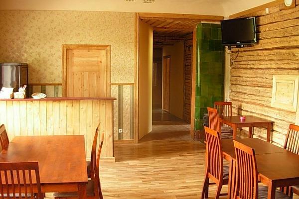 Домашняя гостиница Vana Postimaja