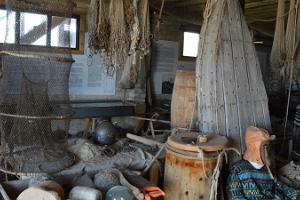 Музей рыболовства в Когува