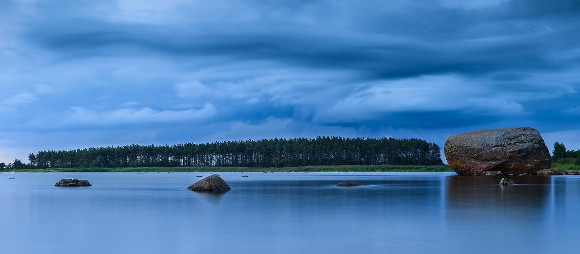 Historical cultural landscapes in Estonia