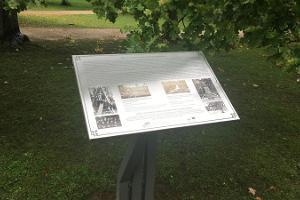 Brīvības cīņu piemineklis Tervā