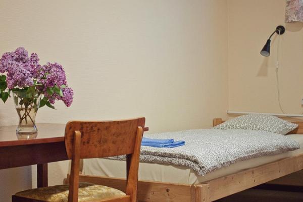 Kihnu Ostas naktsmājas - atvērtas 365 dienas gadā
