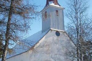 Vändran Martinin kirkko
