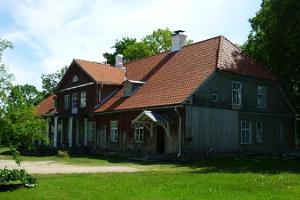 Varblas Muzejs Uue-Varbla muižā