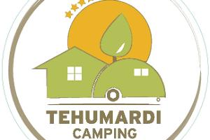 Erholungszentrum Tehumardi Camping