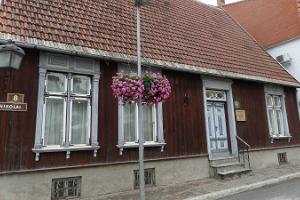 Pärnu Citizen's House