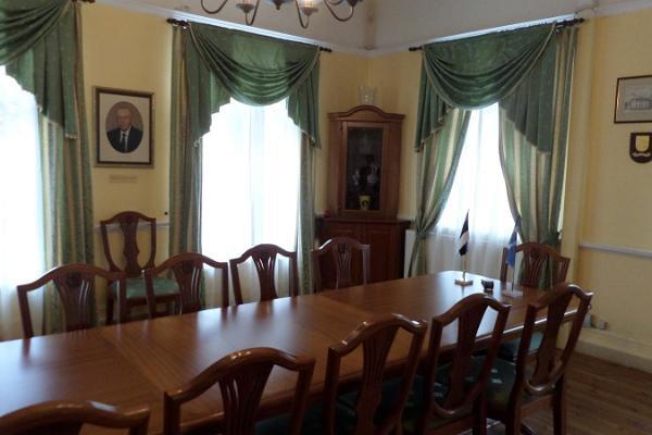 Pärnu Linnakodaniku Maja