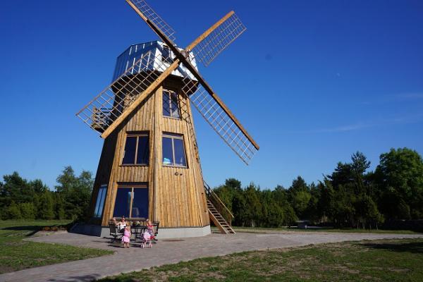 Mardi Tourist Farm