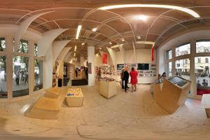 Tallinas Tūrisma informācijas centrs