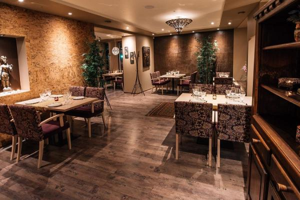 Café und Restaurant Ginger