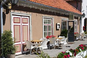 Mosaiik Cafe
